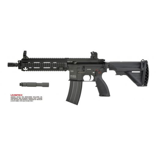 Umarex HK416D Gen2 GBBR ( H&K 416D ) ( Asia Version ) ( by VFC )