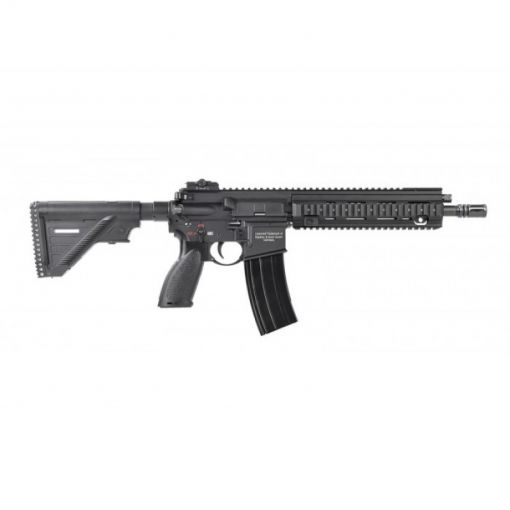 Umarex HK416 A5 AEG (Asia Edition) - Black ( by VFC )