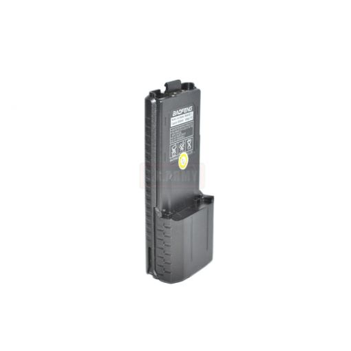 BAOFENG UV-5R Portable Two-Way Radio 3800mAh Li-ion Battery