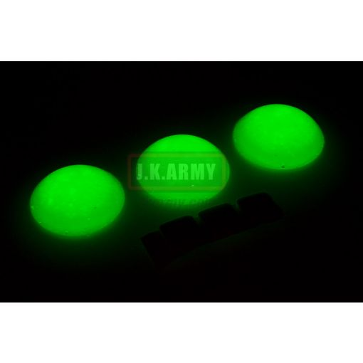 UV PAQLITE GIDS ( Glow In the Dark Spots )