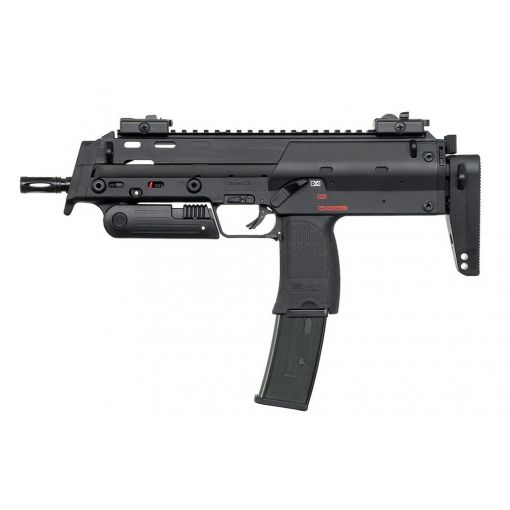 Umarex / VFC MP7A1 New Generation AEG Ver.2 ( ASIA Edition / Black )