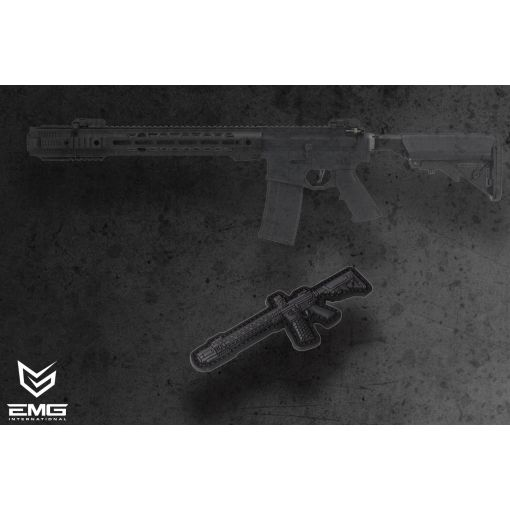 EMG SAI™ GRY Carbine PVC Patch