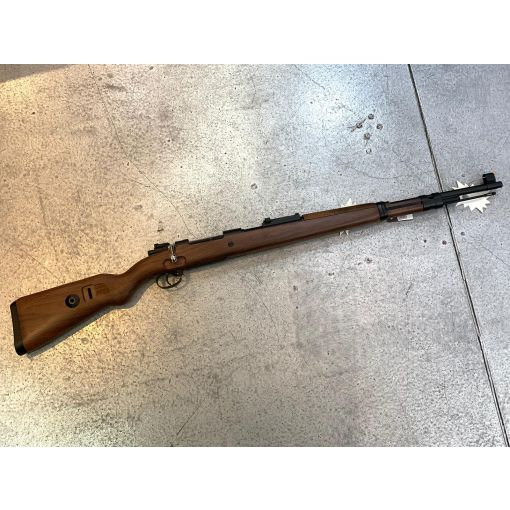 Bell KAR 98k Air cocking Shell-Ejecting Sniper ( DBOY )