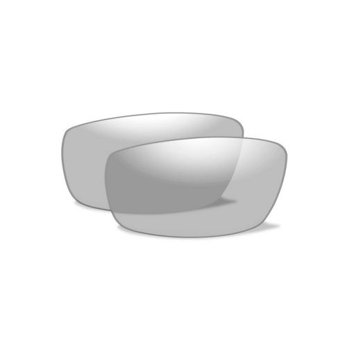 WILEY X Airrage Clear Lenses