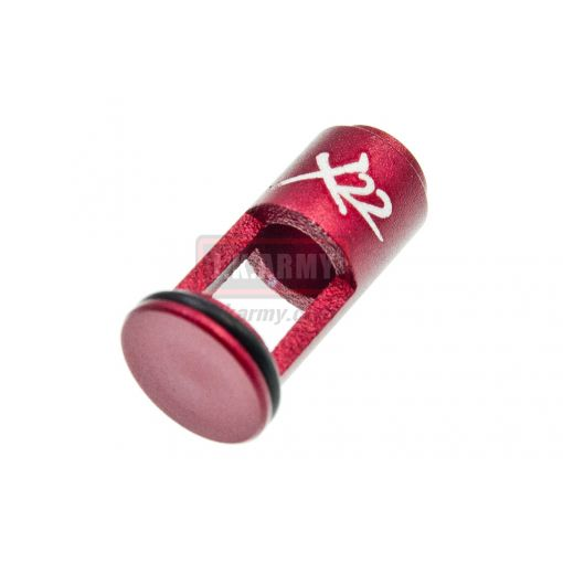 X22 Builders KC02 Rocket Valve High Muzzle Velocity ( Red )