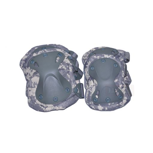 Transformers Style Tactical Knee And Elbow Pads Set ( ACU UCP )