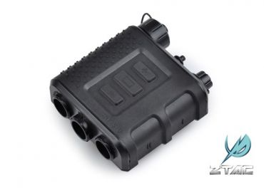 Z-tac Zinvision Z50 PTT with Kenwood PTT Wire