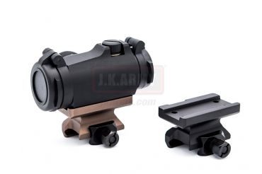 MF / EG G Style Absolute Co-Witness T2 Mount ( T1 / T2 / Holosun )