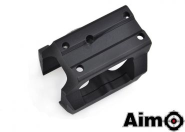 AIMO Low Drag Mount for MRO ( BK )