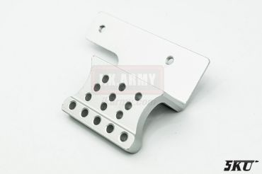 5KU Cmore Mount Type 2 For Hicapa ( Silver )