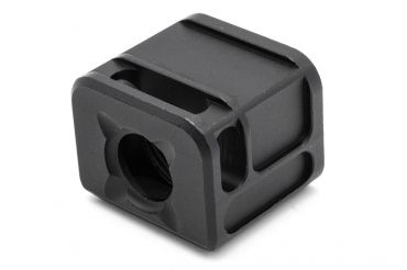 5KU SPARC-M Style Comp for 14mm CCW ( Black )