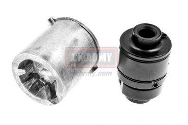 A Plus Airsoft GBB AR / M4 Series Hop Up Chamber for VFC M4 / Umarex 416