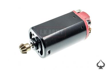 A1A AEG Ultimate Motor Short Type High Torque ( Black ) for Ver.2