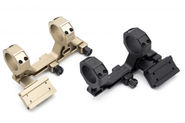 ARTISAN BO Style 30mm Modular Scope Mount for 1913 20mm Rail System with T1 / T2 Adapter / RMR Adapter