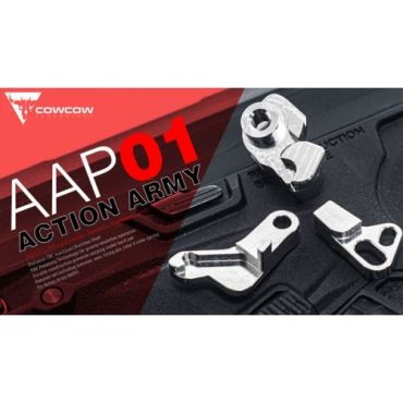COW AAP01 Stainless Steel Hammer Set for AAP01 GBB ( AAP-01 )