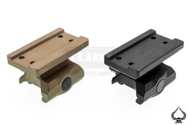 Ace One Arms T1 T2 Model Series Optic Mounts