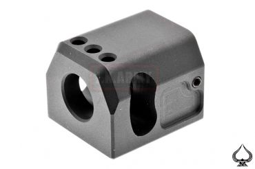 Ace One Arms Threaded Comp 14mm CW ( VP9 ) ( BK )