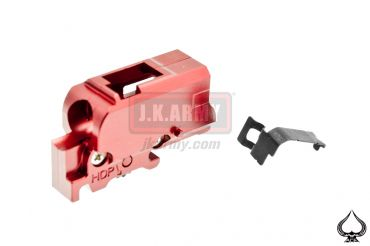 Ace1 Arms CNC Hop Up Chamber For Marui & WE Model / G17, 18C, 19, 23, 26, 34, 35 Series