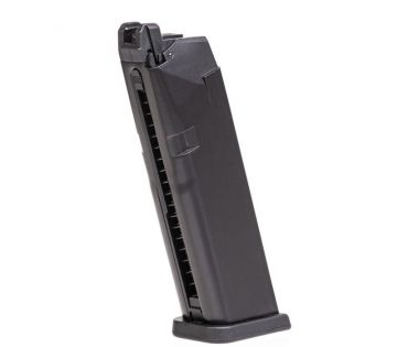 Action Army AAP01 22Rds Gas Magazine ( For AAP01 / TM / WE AW / KJ G Model Spec )