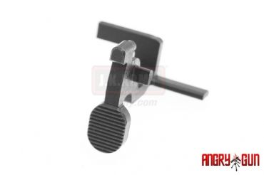 Angry Gun Steel CNC Bolt Stop for TM M4 MWS Standard Ver.