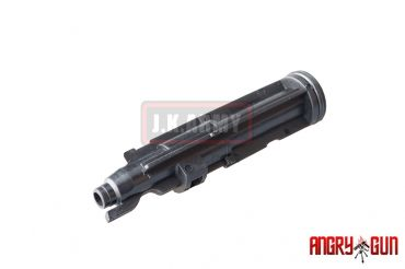 Angry Gun Muzzle Power ( MPA ) Loading Nozzle for WE SCAR L & SCAR Open Bolt GBB