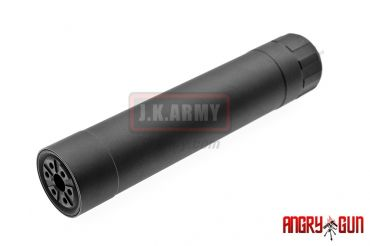 Angry Gun 1911 Power Up Silencer for Airsoft Pistol GBB 1911