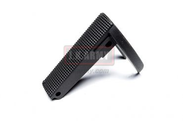 ARMY Metal Spring Housing Magwell for Army R28 GBB ( BK )
