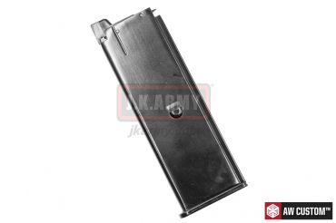 AW M712 Long Magazine 26Rds ( ARMORER WORKS )