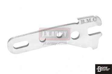 Bow Master 304# Stainless Steel Bolt Stop Plate for Marui MWS GBB
