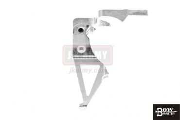 Bow Master S Style Tactical Trigger Sliver For APS 870 ( M870 )