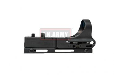 MIC See-More Red Dot Sight ( BK )