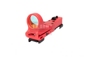 MIC See-More Red Dot Sight ( Red )