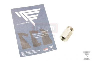 303 Stainless Steel 870 Bolt Stud Fit with Dominator 870