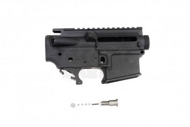 CO** M4A1 Styled Forged Receiver set (Cerakote Coating)