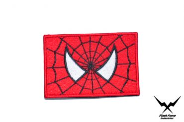 FFI Spiderman Face Style Patch ( Free Shipping )