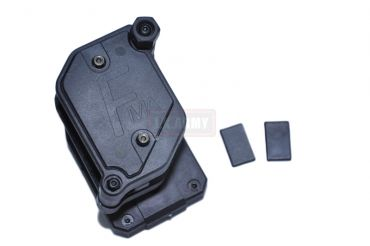 FMA Multi Angle Speed Mag Pouch fit 1.5 inch Belt ( IPSC ) ( Black ) ( Free Shipping )