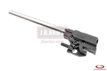 Guarder 6.01 Inner Barrel with Chamber Set for Marui M1911