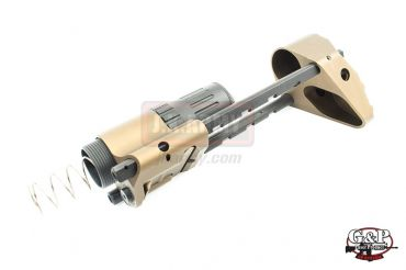 G&P TR style PDW Stock for MWS ( Sand )