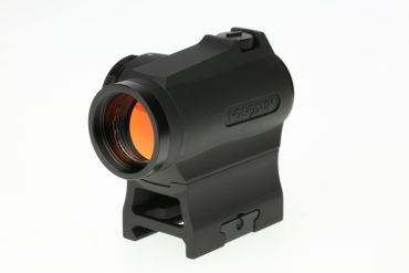 HOLOSUN HS503R Red Dot Sight ( Rotary Switch )