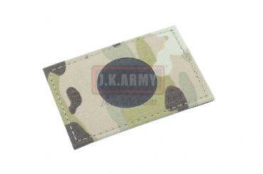 Infra Red Patch - Multicam Japan Flag ( Free Shipping )