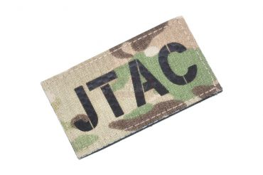 Infrared Reflective Patch - JTAC ( Multicam ) ( Free Shipping )