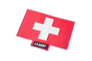 JK Medical Cross Game Patch ( Free Shipping )