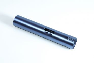 """Alpha M130 Cylinder Case for Systema PTW M4 Series ( BL ) [ For 14.5"""" + ]"""