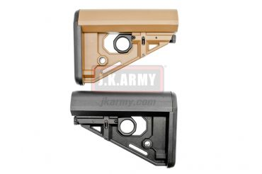 LR Style AR/M4 Stock for Airsoft
