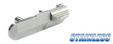 Guarder Stainless Slide Stop for TM M92F
