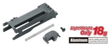 Guarder Light Weight Nozzle Housing For MARUI M&P9 GBB