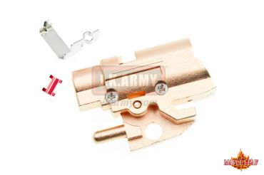 Maple Leaf Hop Up Chamber Set For Marui / WE M1911 Series GBB Pistol