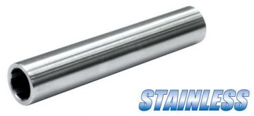 Guarder Stainless Outer Barrel for Marui MEU (SV)