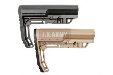 MF Style AR/M4 Stock for Airsoft