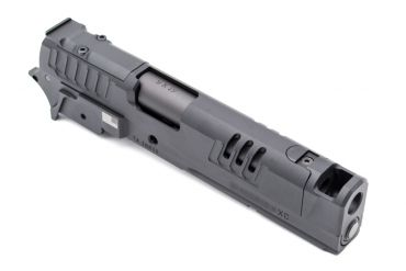 Nova CNC ST* Staccato XC ( 5 inch ) RMR Version for Tokyo Marui Hi-Capa 5.1 Airsoft GBB Series ( Limited Japan Edition )
